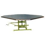 AHR Table WHT SM