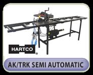 AK/TRK Semi Automatic